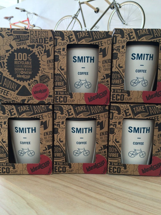 Smith Ideal Cup