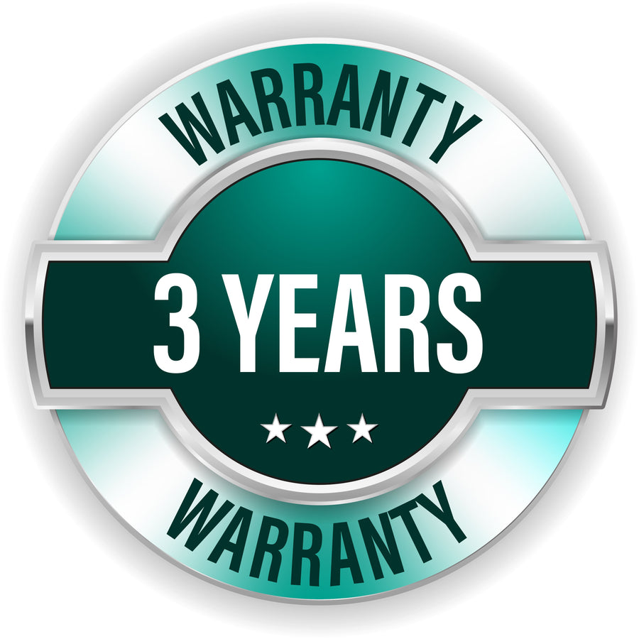 3 Years Extended Warranty Bathmatedirect1