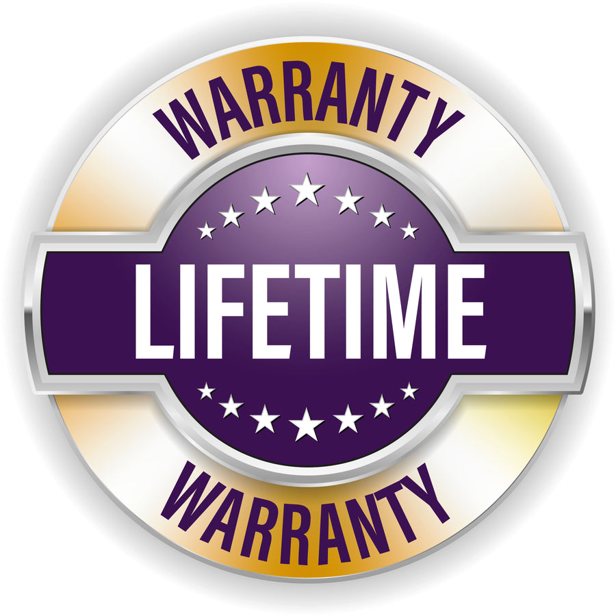 Lifetime Warranty Bathmate Direct