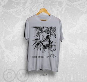 Pressed Flower Tee - Commonwealth Worldwide