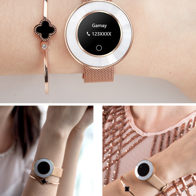 Yoga mode- neuclo core x6 smartwatch