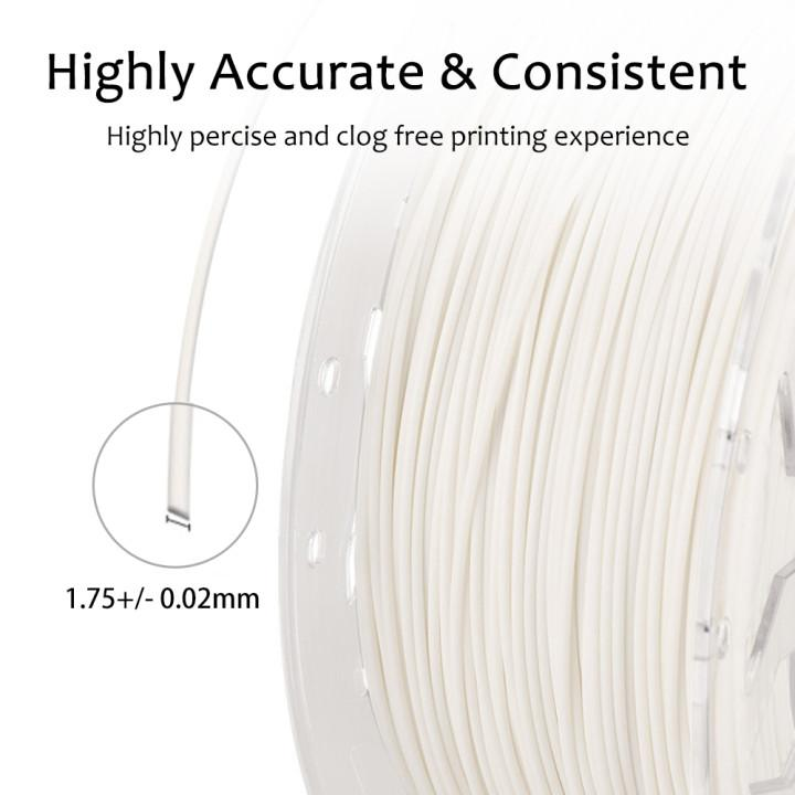 HP PLA 3D Printer Filament