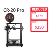 refurbished cr-20 pro uk