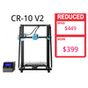 refurbished cr-10 v2 uk