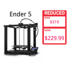 refurbished ender 5 uk