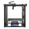 Ender-5 Plus 3D Printer size