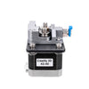 Metal Extruder with 42-20 stepper motor