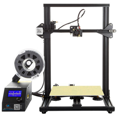 Creality 3D Printer CR-10 Prusa I3 300x300x400mm