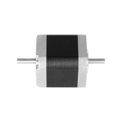 42-48 Dual Shaft Stepper Motor