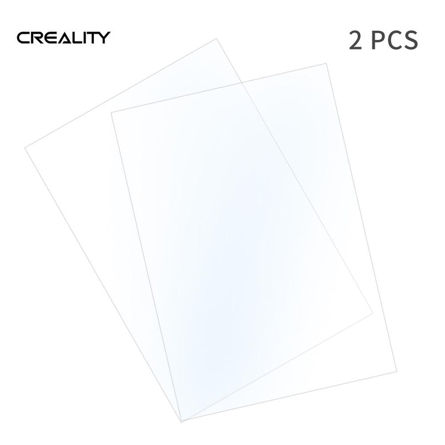 Creality FEP Release Film pour imprimantes 3D LCD SLA Resin