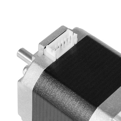 high-quality steel Stepper motor