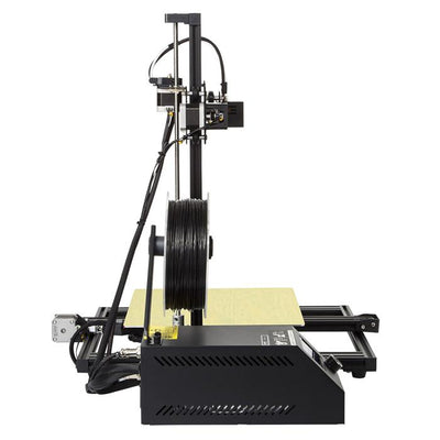 Creality 3D Printer CR-10 S4 with Filament Monitor Senser Dual Z Rod Screws 400x400x400mm