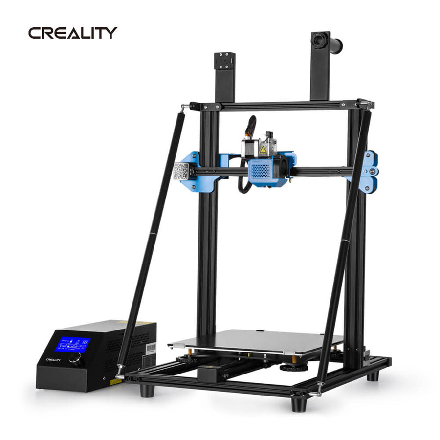 Comgrow Creality CR-10 V3 3D Printer E3D Titan Extruder