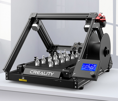 3DPrintMill, Infinite-Z, Belt 3D Printer-Coming to Kickstarter Presto!