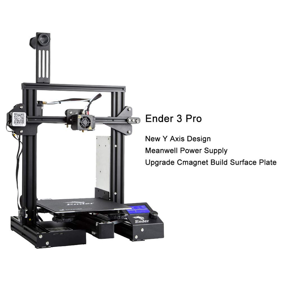 Imprimante Comgrow Creality Ender 3 Pro 3D