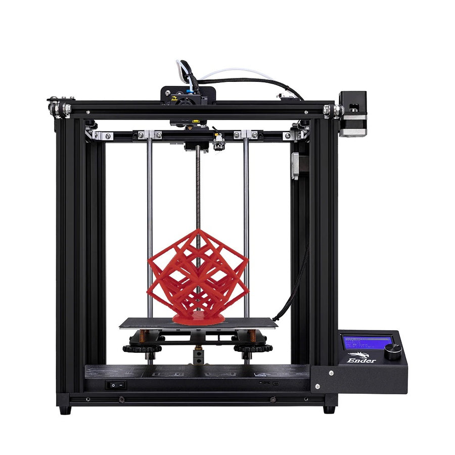 Comgrow Creality Ender 5 3D Printer