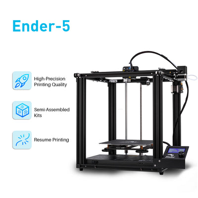 Ender-5 3D Printer Comgrow official store