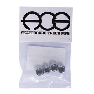 Ace Trucks - Axle Nuts (4 pack)
