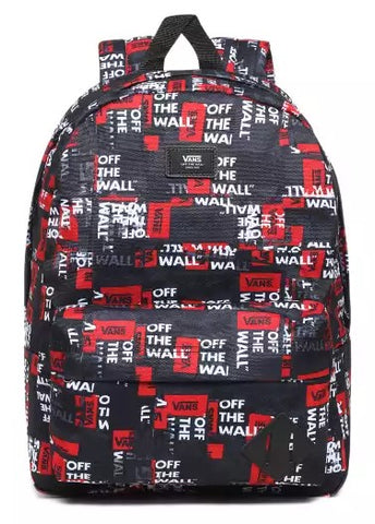 Vans - Old Skool Backpack - Packing Tape