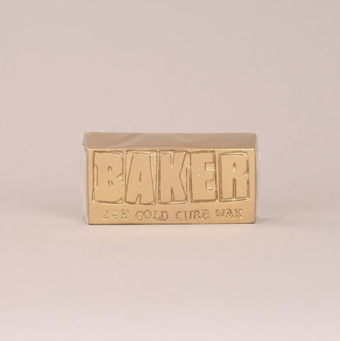 Baker 24K Gold Wax