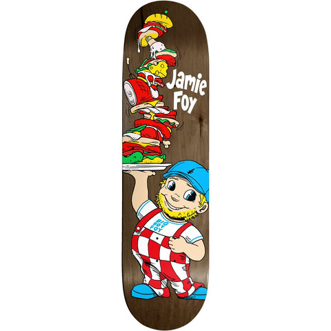 "Deathwish - Big Boy Foy 8,25"" Deck"