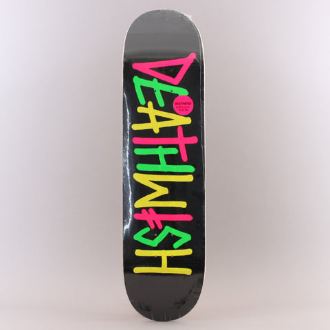 Deathwish Deathspray Multi Skateboard