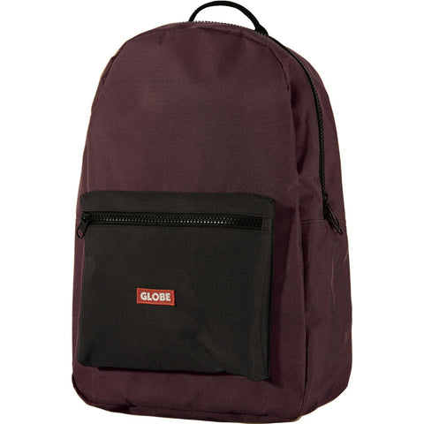 Globe - Deluxe Backpack