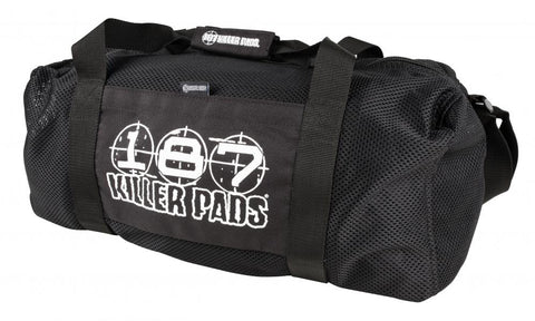 187 Killer Pads - Mesh Duffel 10 Bag