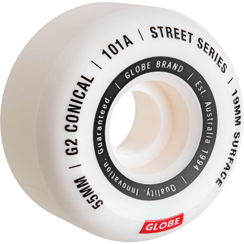 Globe -  G2 Conical Street Wheel 55mm
