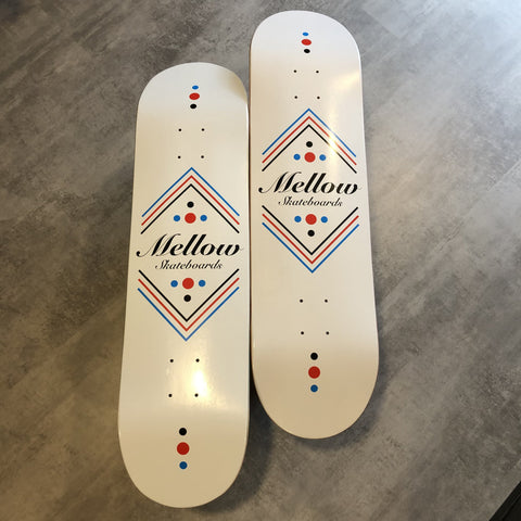 Mellow skateboards