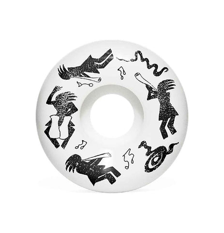 Girl - Kokopelli Wheel - 52mm