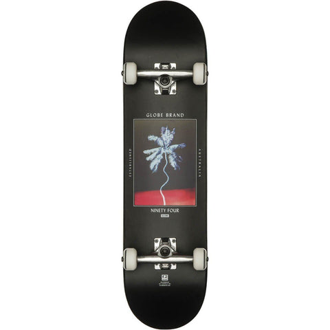 Globe - G1 Palm Off Skateboard 8""