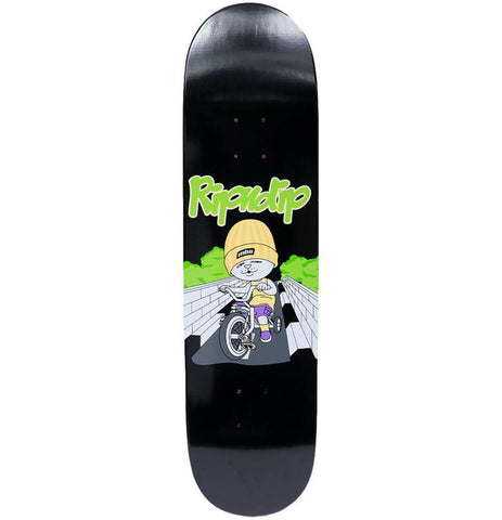 RIPNDIP - Must Be Riding deck