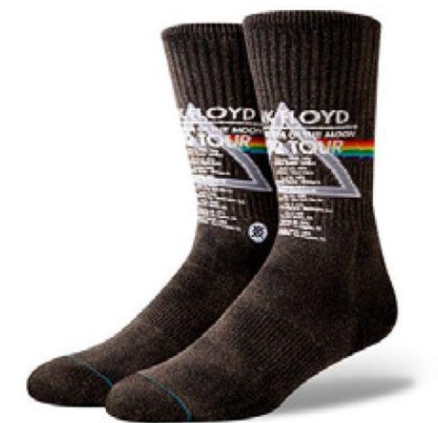 Stance Pink Floyd