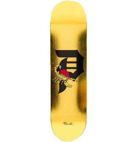 "Primitive - ""Dirty P Scorpion"" - 8,5"" deck"