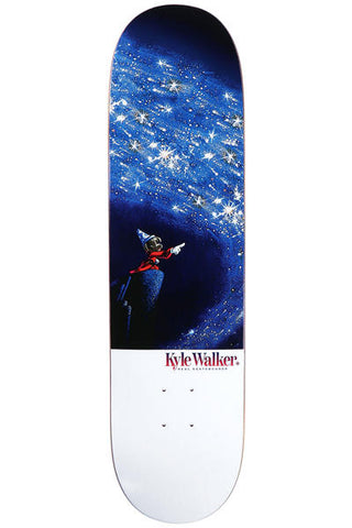 "Real - Kyle Walker Sorcerer 8,38"" deck"