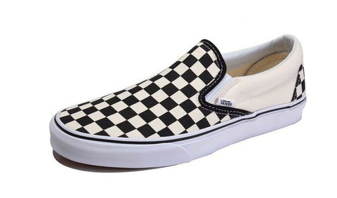 Vans - Classic Slip-On (Checkerboard)