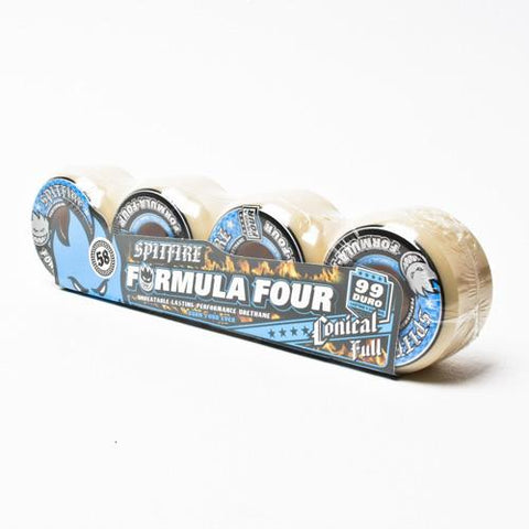 Spitfire Formula Four Conical Full