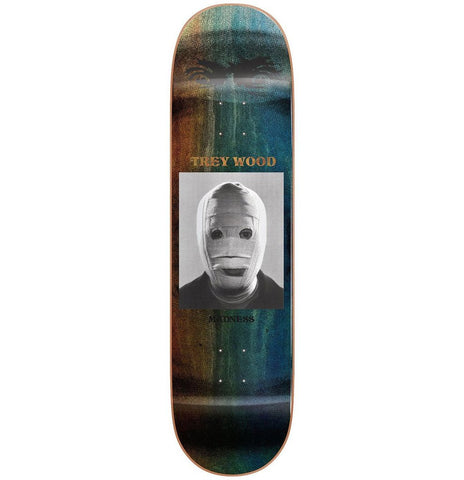 "Madness - Trey ""Bandage"" - 8,25"" deck"