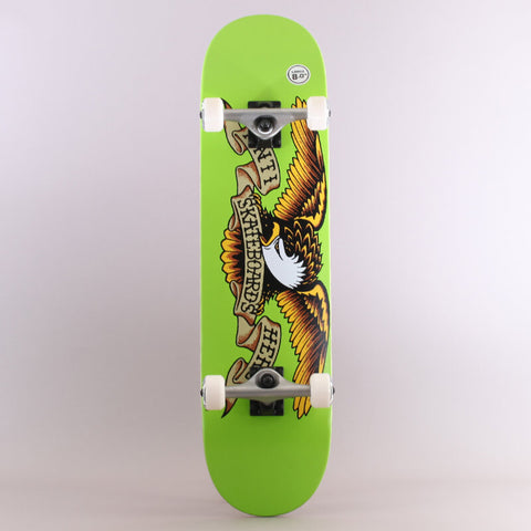"Anti-Hero Skateboard - 8"" Komplet"