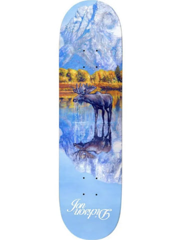 "Deathwish - JD Mirror Lake 8"" Deck"