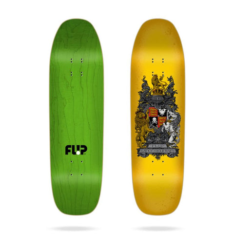 Flip - Mountain Crest Yellow - 8,75""