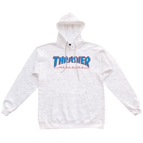 Thrasher Outlined - Hoodie