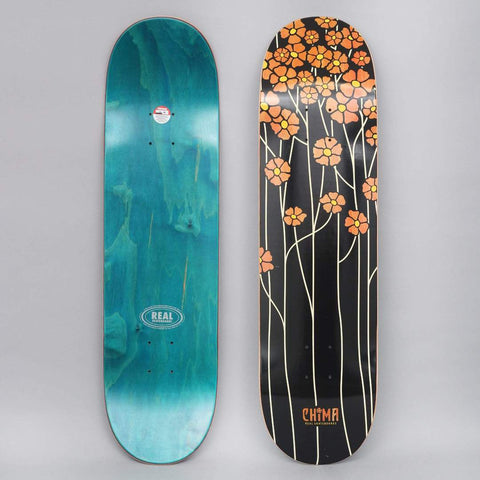 "Real - Chima poppy Redux 8,25"" deck"