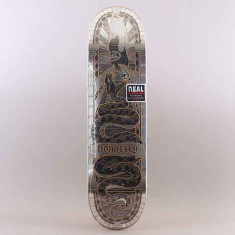 "Real - Ishod Donnelly 8,25"" deck"