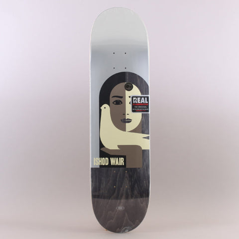 "Real - Ishod Wair Peace Ltd 8,06"" deck"