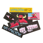 Toy Machine - Griptape Sticker Pack