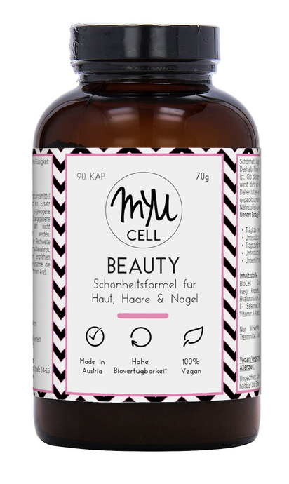 MYU Cell Beauty