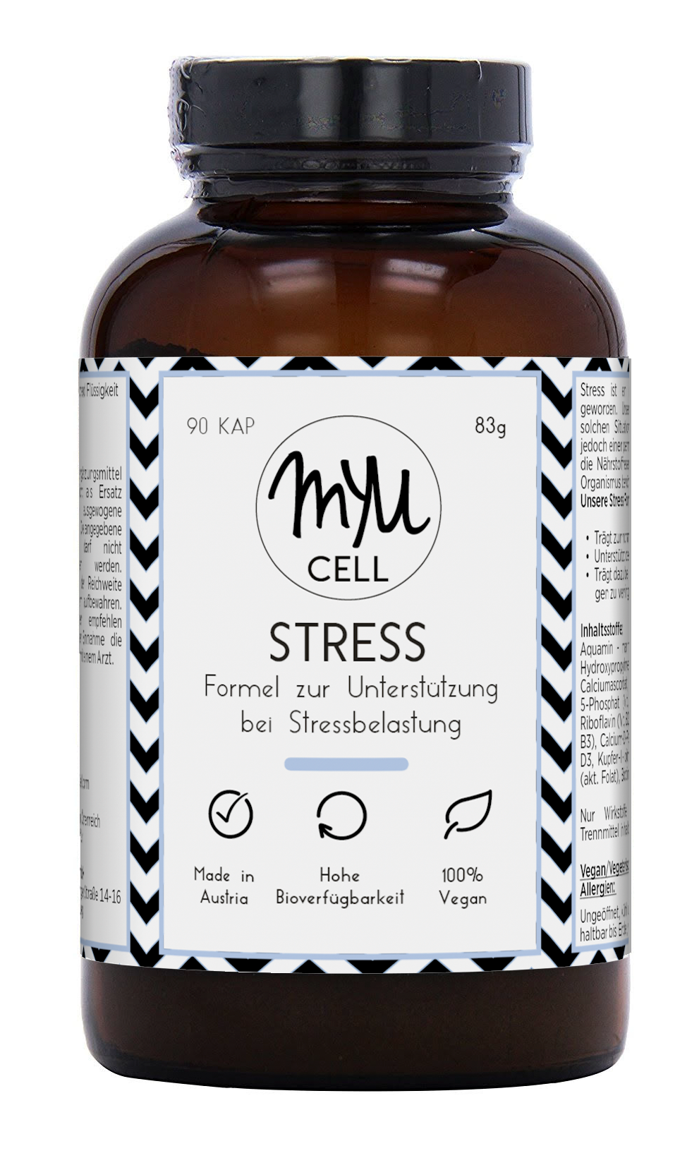 MYU Cell Stress