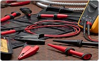 Accessories & Test Leads